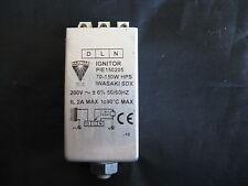 1 X PIE150205 Lámpara de encendedor electrónico DLN Parmar Control Gear 70-150W HPS de Reino Unido