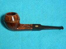 NEW ORIGINAL ROSSI BRIAR PIPE PIPES PIPA PFEIFEN MADE ITALY UNSMOKED
