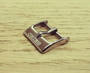 Seiko watch buckles 16mm/18mm/20mm/22mm fit Seiko Buckle