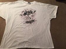 Batman The Dark Knight Rises Officially Licensed 3xl Xxxl T-shirt