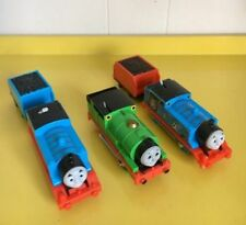 Mattel Plastic Toy Trains
