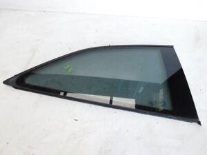 Audi A5 S5 B8 8T 2009 Coupe Rear Quarter Window Glass RHS J099