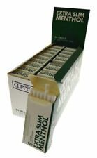 Clipper Filter Tips Cigarette Papers/Filters