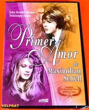 PRIMER AMOR / FIRST LOVE - English Español - Precintada