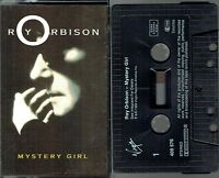 MC - Roy Orbison - Mystery Girl - You Got It, California Blue, Windsurfer, u.a.