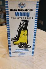 Bata Industries Viking PVC Overboots