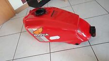 Honda FT 500 pc07 réservoir Carburant Fuel tank