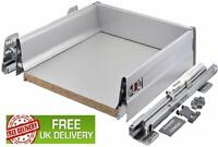SOFT CLOSE KITCHEN DRAWER BOX COMPLETE & ASSEMBLED