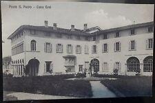 1915 - Ponte S. Pietro - Casa Erni