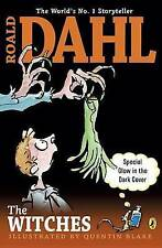 The Witches by Dahl, Roald 9781101996997 -Paperback