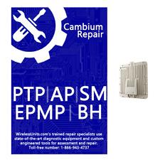 We Purchase & Repair Motorola PTP, Cambium PTP, Orthogon, PTP400, PTP600, PTP500