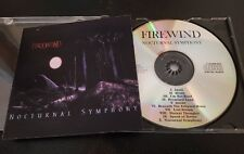 Firewind Nocturnal Symphony Early Demo Gus G Power Metal