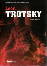 Leon Trotsky by David Van Tol (Paperback, 2007) Excellent Condition Free Postage
