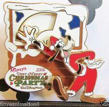 Disney Wdw Mvmcp Donald Duck and Goofy Artist Proof Ap Pin