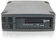 HP DAT320 External USB2.0 HI-Speed Tape Drive 320GB (NEW)