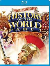 History of the World Part 1 [Blu-ray] New DVD! Ships Fast!