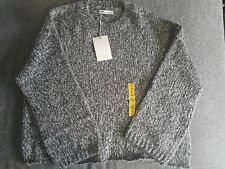 Pull and Bear Knit Jumper New Size Small UK 36