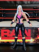 WWE DANA BROOKE NXT WOMEN BASIC SERIES 68 68B WRESTLING MATTEL WWF ACTION FIGURE