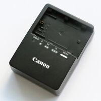 Genuine Original Canon LC-E6 LC-E6E Charger for LP-E6 EOS 5D Mark III 60Da 70D