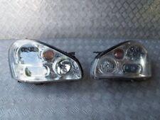 JDM Fit For Nissan CIMA F50 INFINITI Q45 HID Xenon 9 Projector Headlights Lamps