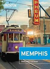 Moon Memphis by Margaret Littman (Paperback, 2016)