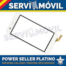 Pantalla tactil para Huawei Y6 Blanca Digitalizador Touch Screen Blanco Y 6