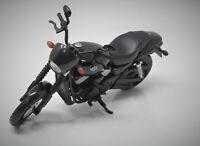 Modell 1:12 Harley-Davidson Street 750  schwarz  2015 Maisto 53233