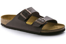Birkenstock Arizona in Brown (Art:051701) - Cork Sandals