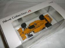 BRAND NEW F1 MODEL ~ Reve Collection ~ Lotus ~ S. Nakajima ~ British 1987