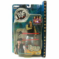 WWE WWF Fatal 4-Way series #2 - The Undertaker Action Figure