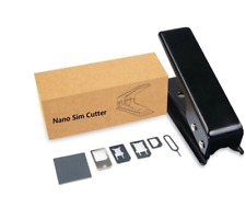 Adapter Sim Card Cutter High Quality Nano Standard Micro Adapter for Cellphone
