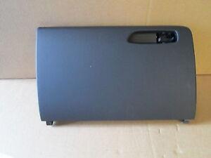 NEW GENUINE AUDI A5 CABRIOLET GLOVE BOX LID BLACK 8F28571236PS