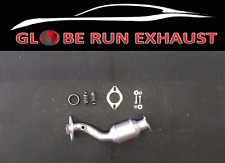 FITS:2005-2007 Ford Freestyle/Five Hundred 3.0L Front Passenger Catalytic