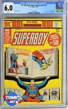 DC 100 PAGE SUPER SPECTACULAR #21 (1978) 1ST PRINTING DC BRONZE AGE CGC FN 6.0