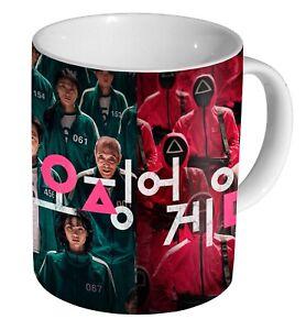 Squid Game Awesome - Coffee Mug / Tea Cup