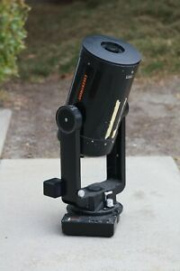 """Celestron 8"""" 2000mm f/10 Telescope For Parts READ LISTING"""