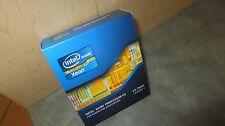 New (open box) Intel Xeon Processor E5-2609 LGA2011