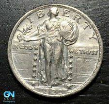 1920 P Standing Liberty Quarter  --  MAKE US AN OFFER!  #B8595