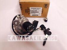 Kawasaki Klx150 Klx125 S L Bf Klx250 KLX250s Ksr110 Ignition Switch Key Dtracker