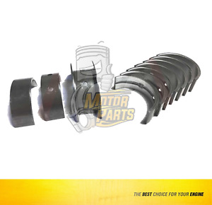 Main & Rod Bearings For Ford Focus Escape Ranger Mazda 2.3L - SIZE STD