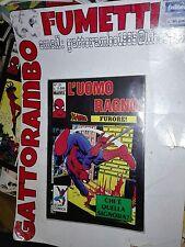 L' Uomo Ragno N.21 - imbustato -Star comics Qs.Edicola