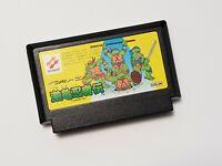 Nintendo Famicom Gekikame Ninja Den Japan FC game US Seller