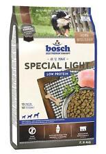 BOSCH spécial light 2,5 kg