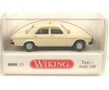 Audi 100 Taxi (beige)