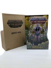 He-man Masters of the Universe Classics Huntara Figure - MOTUC MOTU W/Mailer