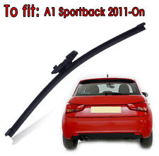 Audi A1 Sportback 2011-On 5 doors Exact Fit Rear Wiper Blade Quality
