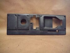 82-89 CAMARO RS Z28 FIREBIRD TA FORMULA RH PASSENGER SIDE DOOR HANDLE BEZEL # 1
