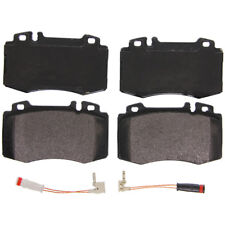 Disc Brake Pad Set Front Federated MD847A