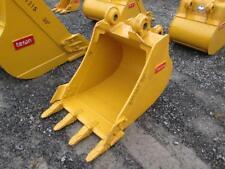 """24"""" TERAN Excavator Tooth Bucket Cat 301..."""