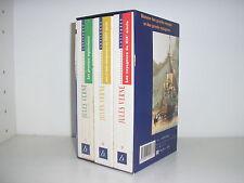 Jules Verne histoire des grands voyages et des grands voyageurs Diderot éditeur